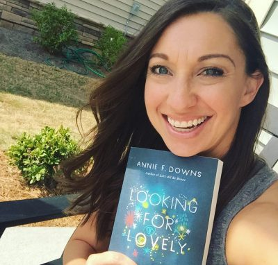 Book Giveaway: Looking For Lovely